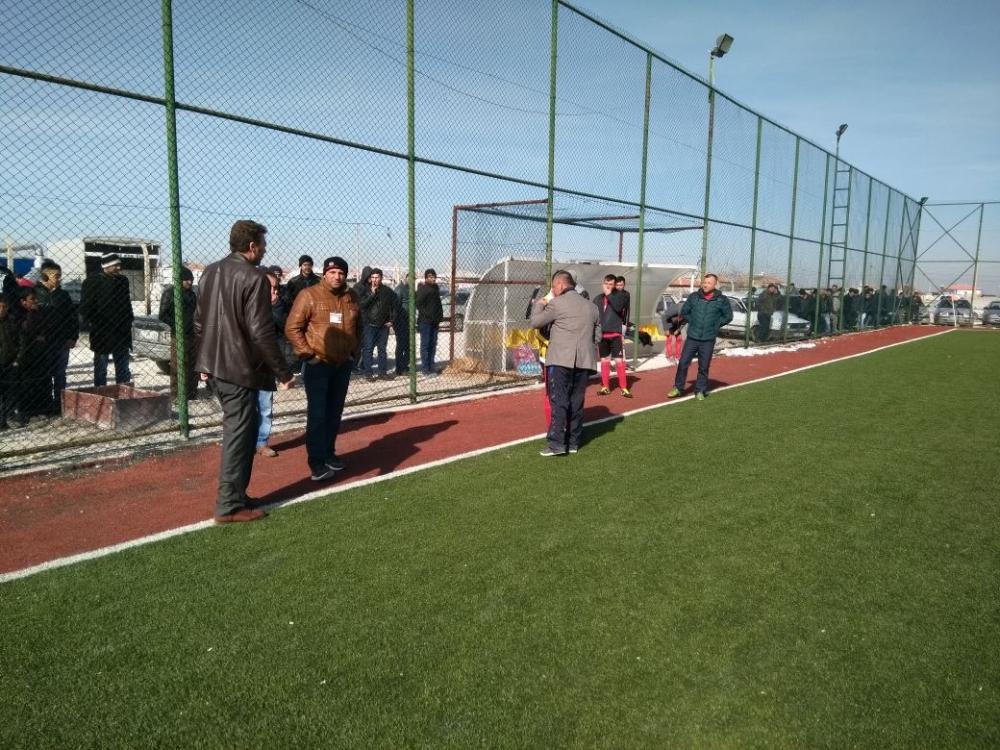 Taşkesik Spor! galerisi resim 3
