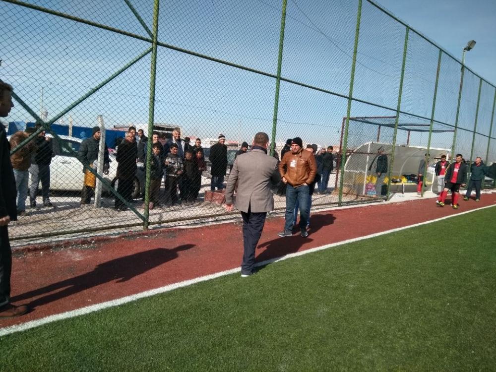 Taşkesik Spor! galerisi resim 4