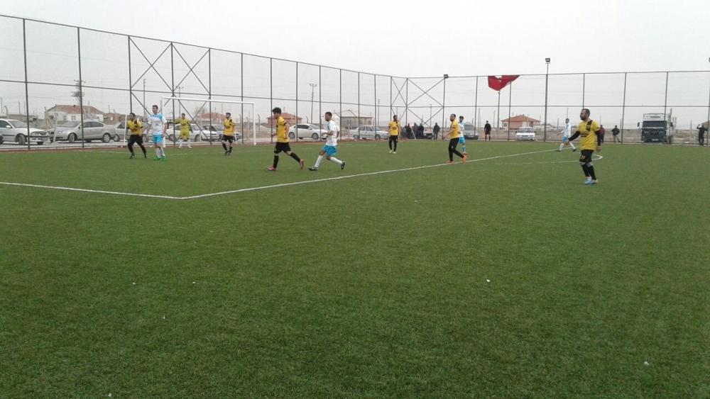 Cghilal Yazır spor maçından görüntüler galerisi resim 16