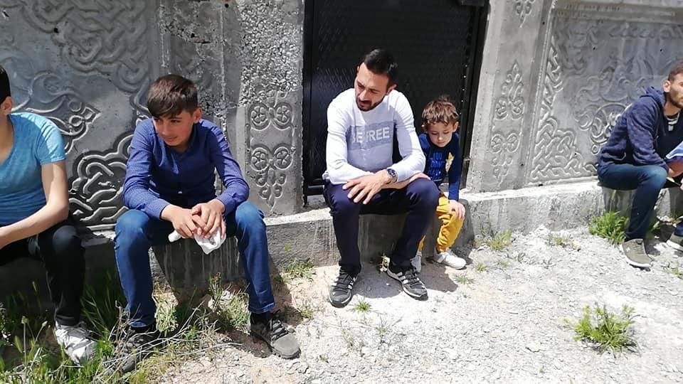  Küçük Bozcamahmut Türkmen şenlikleri 14. sü büyük coşku ile gerçekleşt galerisi resim 15