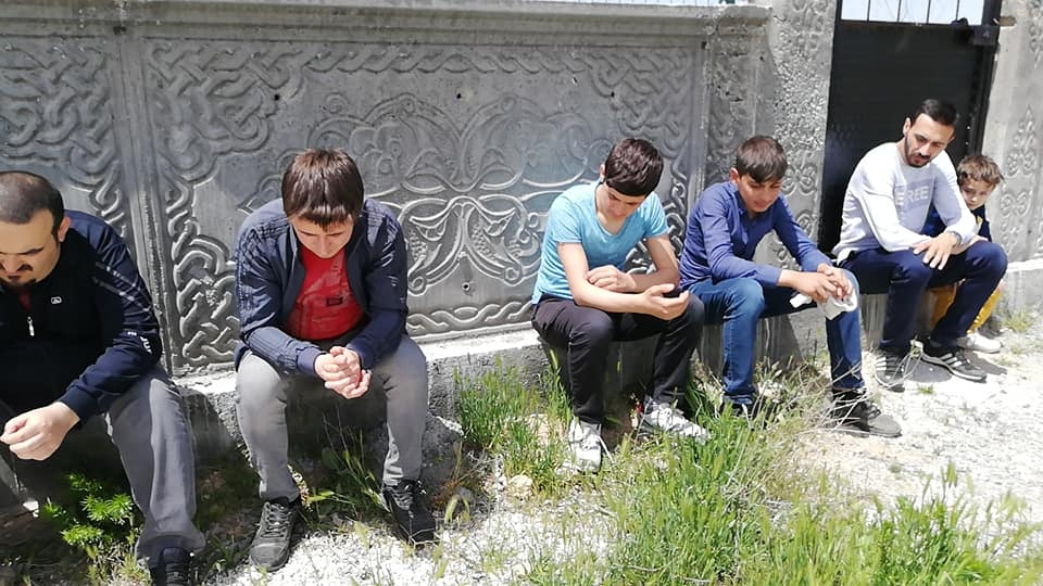  Küçük Bozcamahmut Türkmen şenlikleri 14. sü büyük coşku ile gerçekleşt galerisi resim 16