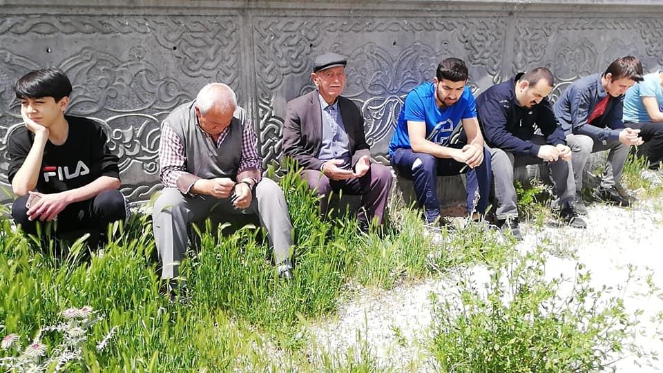  Küçük Bozcamahmut Türkmen şenlikleri 14. sü büyük coşku ile gerçekleşt galerisi resim 17