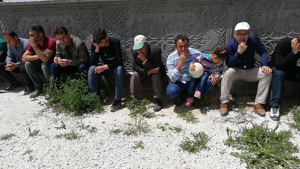  Küçük Bozcamahmut Türkmen şenlikleri 14. sü büyük coşku ile gerçekleşt galerisi resim 4
