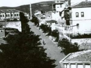 Aksaray Tarihi Resimleri