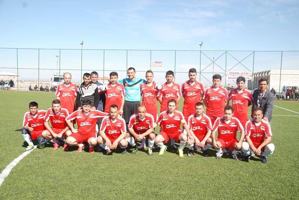 Eskil Belediyesi Köyler Arası Futbol Turnuvası galerisi resim 2