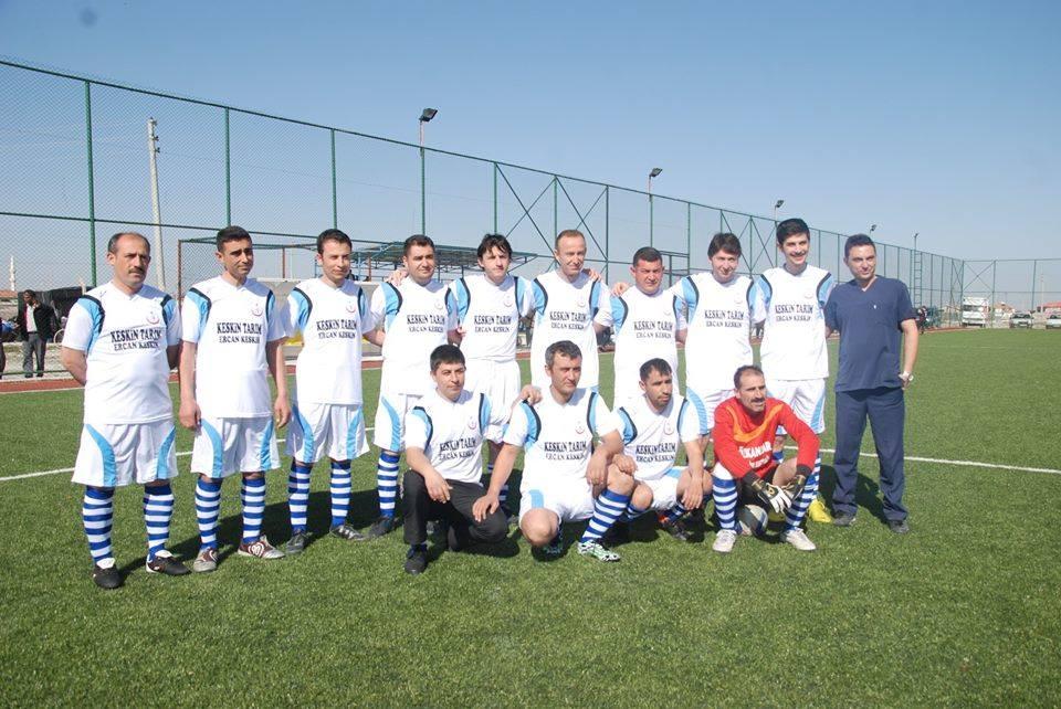 Eskil Belediyesi Köyler Arası Futbol Turnuvası galerisi resim 4