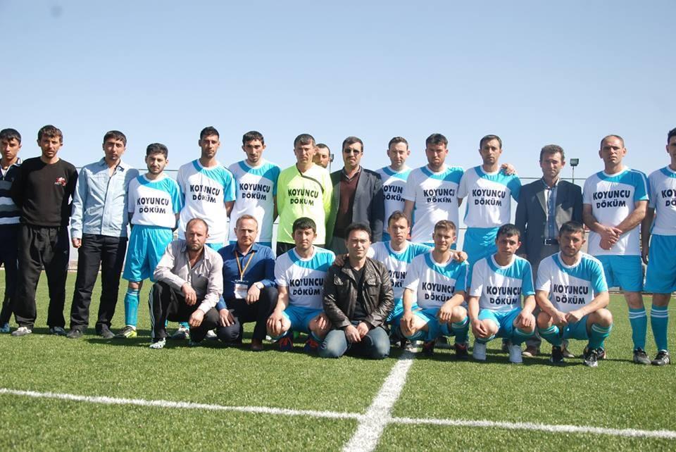 Eskil Belediyesi Köyler Arası Futbol Turnuvası galerisi resim 5