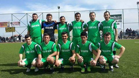 Eskil Belediyesi Köyler Arası Futbol Turnuvası galerisi resim 6