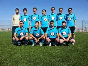 Eskil Belediyesi Köyler Arası Futbol Turnuvası