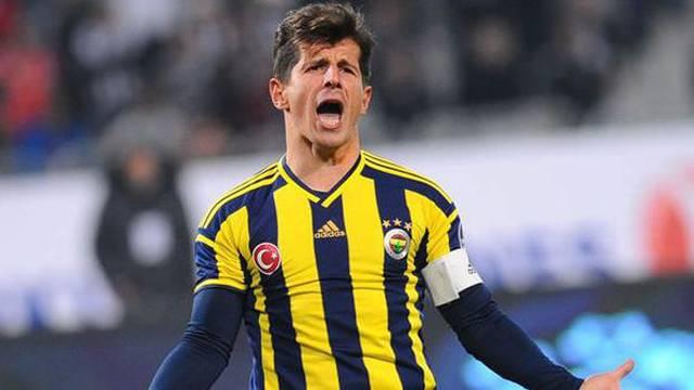 Fenerbahçe'den Emre'ye Şok! galerisi resim 4