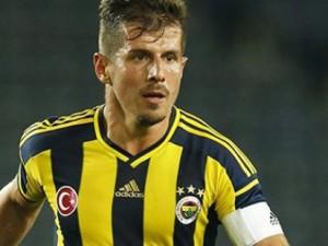 Fenerbahçe'den Emre'ye Şok!