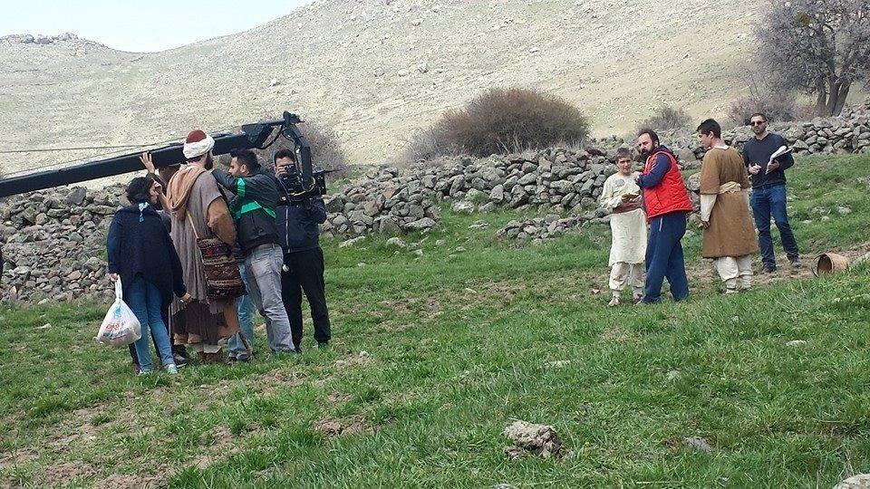 SOMUNCU BABA AŞKIN SIRRI Filminin 2. Fragmanı yayınlandı galerisi resim 3