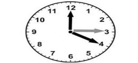 Yarın gece saatlerinizi ileri almayı unutmayın