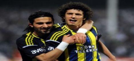 Fenerbahçeyi Salih Uçurdu