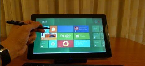 Windows 8'e başlat menüsü gelebilir