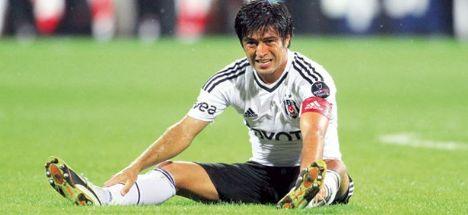 Beşiktaş yıldız futbolcusuyla nikah tazeledi
