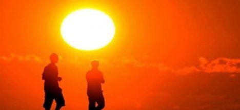 Son 50 yılın en sıcak yazı geliyor