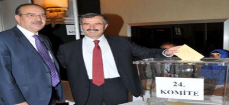 KSO'da seçim başladı