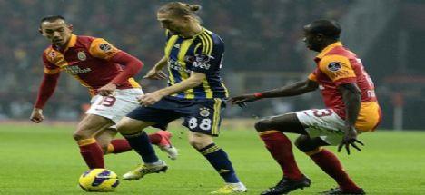 Süper Kupa için 'Bakü' teklifi