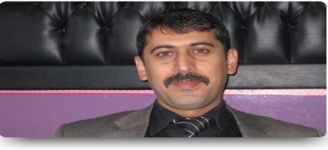 Şehit Recep Bozdağ İlk ve Orta Okulu Müdürü İbrahim ERALTIN'ın Miraç Kandili Mesajı