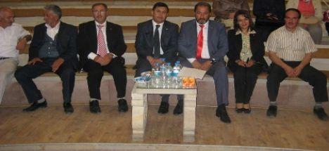 Havva İnanç Nevşehir İl kongresine katıldı