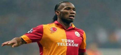 Galatasaray'a 11.5 milyon euroluk şok!