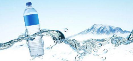 Artık pet şişeden su içmek istemeyeceksiniz!