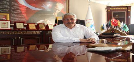 Başkan Alçay'ın Ramazan Bayramı Mesajı