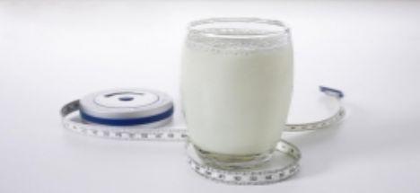 Günde 2 bardak Süt iç kilolardan kurtul