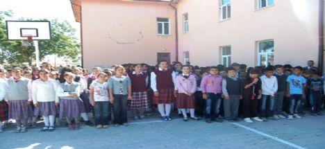 20013 -2014 Eğitim Öğretim Yılı Törenle Başladı