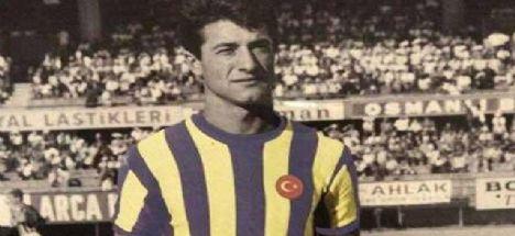 Fenerbahçe'nin bir efsanesini daha kaybetti!