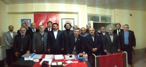 Saadet partisinden Demokratikleşme paketi ile ilgili açıklama