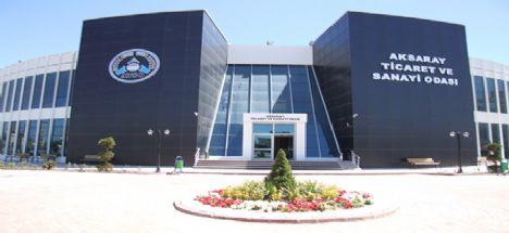 ATSO Önderliğinde Konya'da Elektrik Sorunlarına Çözüm Arandı