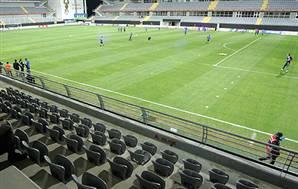 Konya Arena Cup Maçları Başlıyor