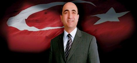 """Başkan nevzat palta """"Türkiye cumhuriyetinin 90. Kuruluş yıldönümünün sevincini ve haklı gururunu yaşıyoruz"""""""