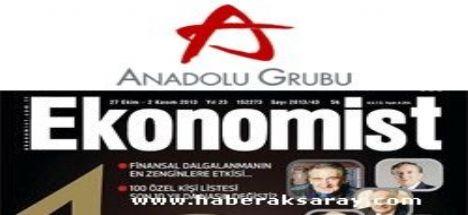 En Zengin Listesine Orta Anadolu Damgası