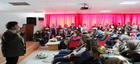 ASÜ Eğitim Fakültesi'nde 'Yaratıcı Drama' Eğitimi