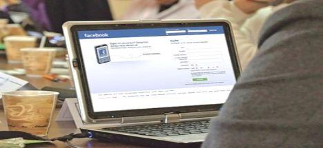 Facebook, farenizi de takip edecek!