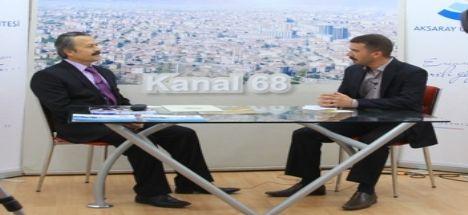 Rektör Acar: Karaman'a Belediye Başkan Adayı Değilim