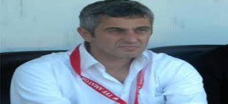 Aksarayspor'da Yeni Teknik Adam Bayraktar Oldu