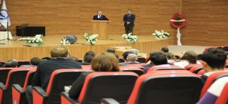 SIN 2013, 24 Ülkenin Katılımıyla ASÜ'de Gerçekleştirildi