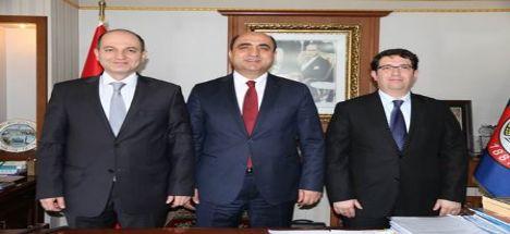 Başkan Nevzat Palta'dan Türkiye'ye Örnek Bir Davranış