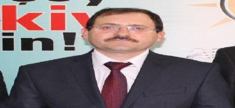 Ak Parti Merkez İlçe Yönetimini açıkladı
