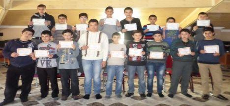 Yunus Emre Kültür ve Eğitim Derneği SODES Projesi Meyvelerini Vermeye Başladı