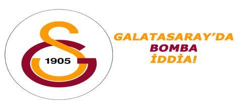 Galatasaray'ın yeni transferi bugün geliyor!
