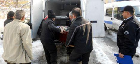 Aksaray'da 76 Yaşında Ki Kadın Evinde Ölü Bulundu