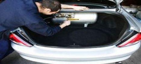 LPG li araçta Sızdırmazlık Raporu kalktı