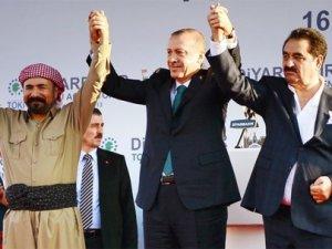 Başbakan Erdoğan ilk kez 'Kürdistan' dedi