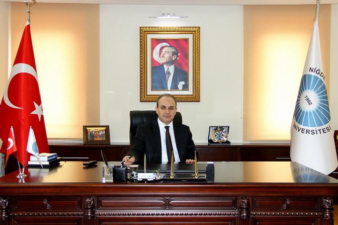 UNİKOP Dönem Başkanı Prof. Dr. Adnan GÖRÜR 10 Ocak Çalışan Gazeteciler Günü Kutlama Mesajı