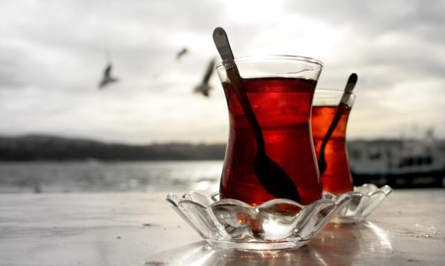 Türkiye Çay Tüketiminde Dünya Şampiyonu